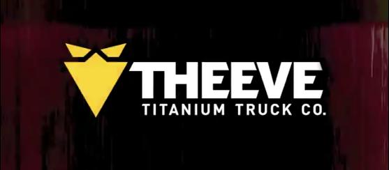 THEEVE TRUCKS